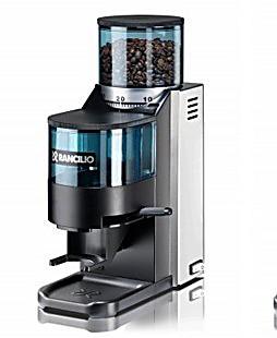 意大利RANCILIO 兰奇里奥rocky磨豆机/半自动咖啡机专用研磨器