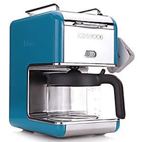 KENWOOD/凯伍德 cm020 021 022滴滤式咖啡机滴漏式煮咖啡机滴滤壶