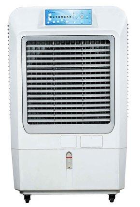 美的 ME60-A1 电风扇/移动节能省电降温/智能控制/方便移动/空调