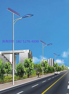 节能环保太阳能路灯户外灯   30W6米太阳能路灯农村道路