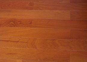 自发热碳晶地暖地板 暖芯地板 沙比利 地暖地板二合一 碳晶
