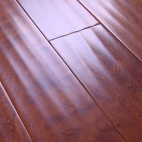 怡天/自发热地板/暖芯地板/地热地暖/多层实木/实木复合/厂家直销