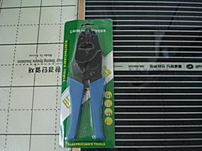 电炕专用大力钳韩国远红外电热膜地暖采暖电热膜地热家装取暖膜