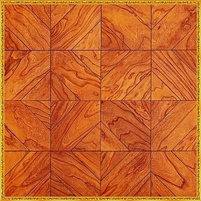 多层实木电暖地板自发热地板暖芯地板电地暖 地暖安装 电热地暖