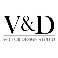 V&D矢量设计-李桓博