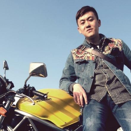 设计师柴宗凯