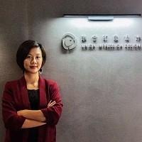 陈洁雯-联合印象设计