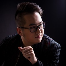 独立设计师张智康