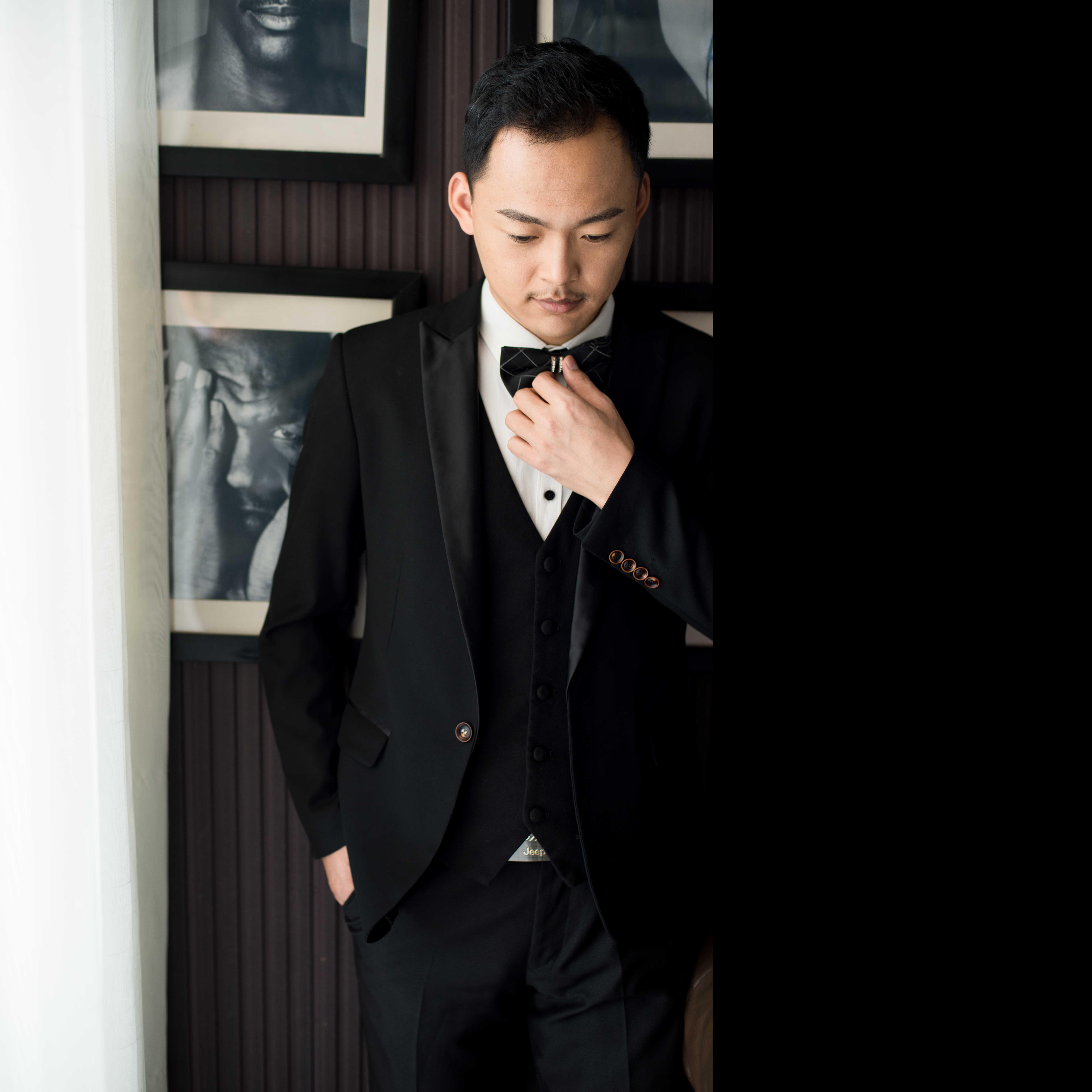 尹伟-独立设计师